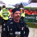 U15-Co-Trainer Ingo Sonnweber
