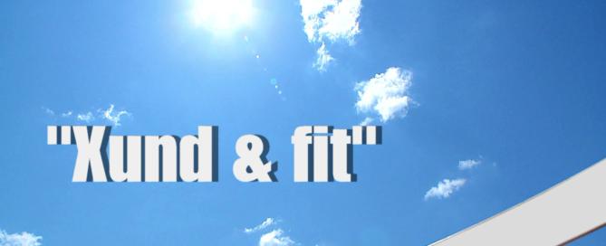 Xund&Fit