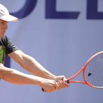 Tennis - Suisse Open Gstaad 2012
